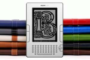 Kindle 2 Mania Sparks All Sorts of e-Book Partner Gadgets