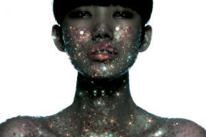 The Stunning Work of Chenman, A Chinese Celeb and Style Photographe
