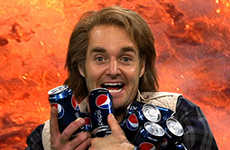 Saturday Night Live As an Unofficial Pepsi Endorsement