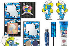 From The Smurfettes of Too Faced to Hello Kitty with MAC