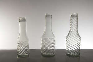 Tomas Kral's 'Upgrade' Breathes Life Into Old Glass