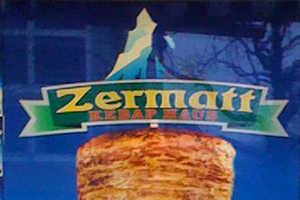 Zermatt Uses Swiss Alps to Promote Turkish Döner Kebab