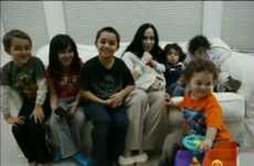 Hostility Towards Moms - Multiple Death Threats Against Mother of Octuplets Nadya Suleman