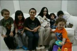 Multiple Death Threats Against Mother of Octuplets Nadya Suleman
