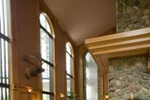 Bonneville Hot Springs Resort is Still Close to City Life