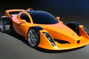 $700,000 Buys You a 600-hp Hulme CanAm From Down Under
