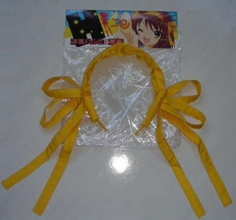 Anime Accessories