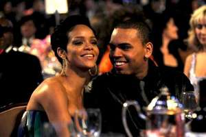"""MTV's """"Chris Brown and Rihanna: Love in Trouble"""""""