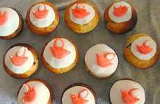 Computer App Cupcakes