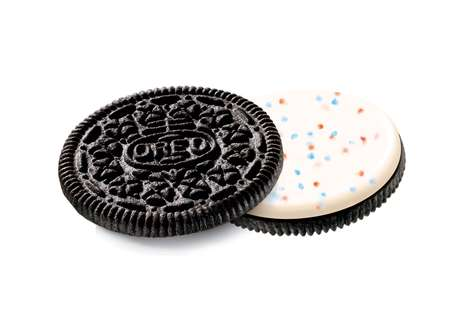 Online Cookie Flavor Competitions - My Oreo Creation Asks Social Media to Ideate the New Oreo Flavor