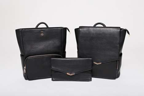Convertible Work Bags - This CEO-Designed Bag from Tara & Co is the Ultimate Handbag for Work