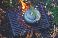 Bendable Cooking Grills