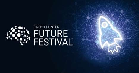 Super Early Bird Pricing for Future Festival - Attend Trend Hunter's Business Innovation Conference