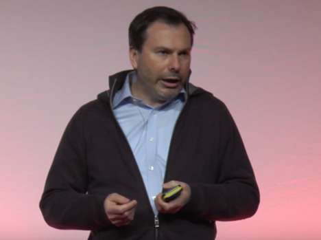 Globalizing Democratic Elections - Simon Anholt Gives an Outward-Looking Speech About Elections