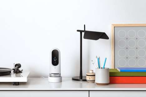 Smart Home Security Systems - Lighthouse is a Smart Home Security System with Facial Recognition