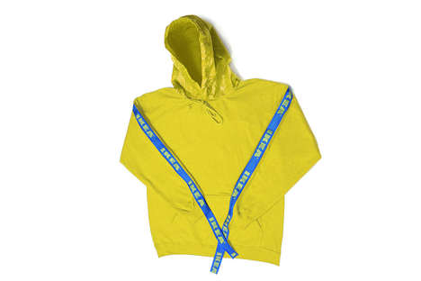 Furniture Brand-Inspired Hoodies - Norwood Chapters Launched its IKEA Hoodie in Two Colorways
