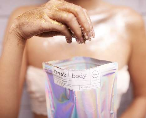 32 Holographic Products