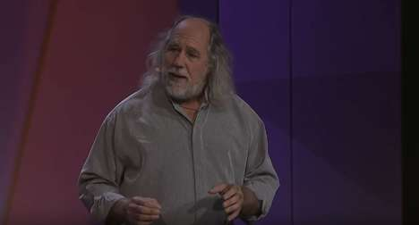 Removing AI Stigma - Grady Booch's AI Discussion Casts Computer Minds in a Positive Light