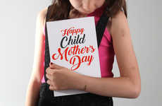 Child Mother Awareness Campaigns