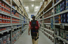 Warehouse Worker Exoskeletons