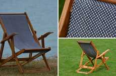 Sustainable Charitable Lounge Chairs