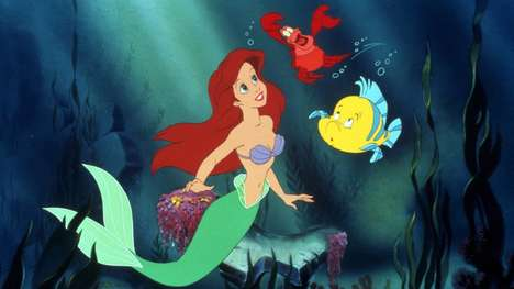 Disney Live-Action Remakes - ABC is Making a 'Little Mermaid' Animated/ Live-Action Hybrid