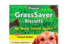 Lawn Care Dog Treats