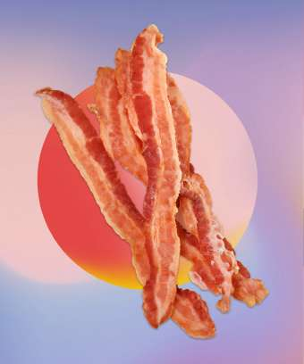 Bacon Camp Fundraisers - This Summer Camp for Adults Centers Around a Love of Eating Bacon