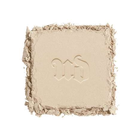Lightweight Iridescent Powders - Urban Decay's Naked Skin Illuminizer Has a Silky Smooth Formula