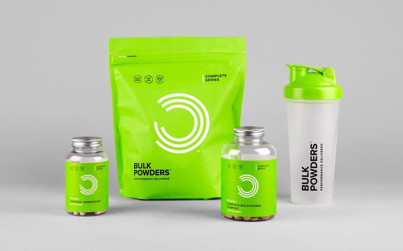 Medicinal Protein Packaging