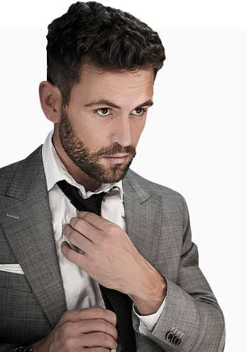 Dating Show Grooming Kits - Nick Viall's Subscription Service Provides Men's Grooming Products