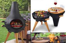 35 Examples of Novelty Barbecue Accessories