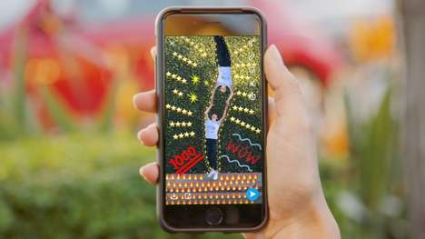 Social Media Story Updates - The New Snapchat Stories Update Allows Users to Personalize Their Story