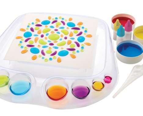 Liquid Art Toys