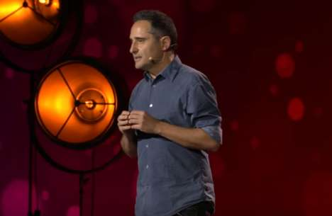 Discovering Identity in Music - Jorge Drexler's Speech on Music Discusses Identity and Humanity