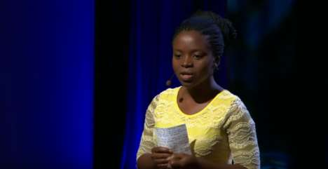 Combating Child Marriage - Memory Banda Considers Her Sister's Path in Her Talk on Child Marriage