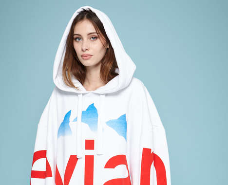 Water Brand Streetwear