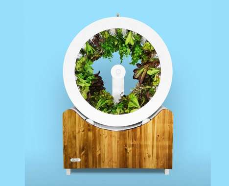 45 Indoor Gardening Systems