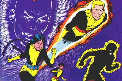 Horrific Super Hero Movies - 'The New Mutants' Will be a Horror Film in the X-Men Universe