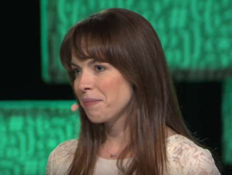 Finding Acceptance in Suffering - Dr. Lucy Kalanithi Speaks of Her Husband's Experience with Cancer