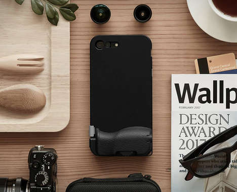 Professional Photography Smartphone Cases