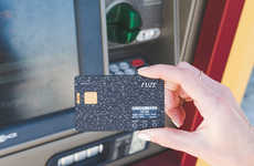 Wallet-Slimming Smartcards