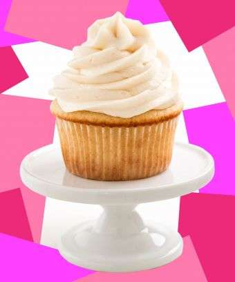 Prosecco Frosting Flavors - Lakeland Sells a Non-Alcoholic Fizzy Wine-Flavored Frosting for Desserts