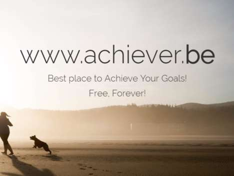 Instructive Goal Networks - Achiever Be Shows How to Achieve Goals When You Don't Know How to Start