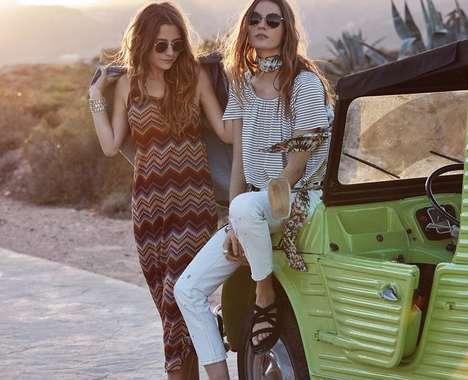 40 Summer Festival Fashion Finds