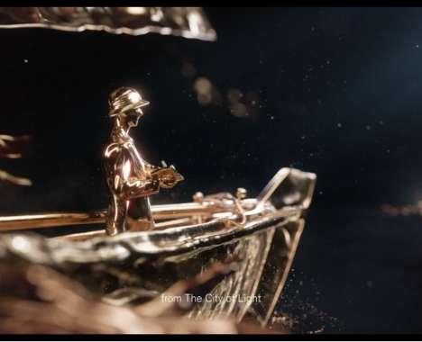 Ramadan-Inspired Jewelry Ads