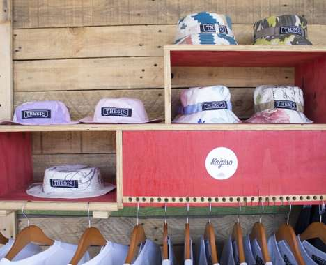 Shipping Container-Themed Retailers
