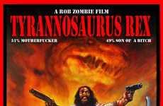 Artsy Horror Films