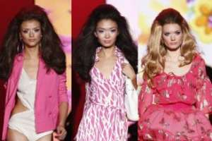 Barbie's 50th Brithday Celebrated by Designers at NY Fashion