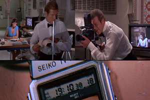 The 'Nerd Watch Museum' For Appreciators of Old-School